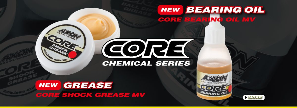 AXON CORE CHEMICAL SEREIS