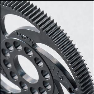 樹脂充填密度|スパーギヤ TCS|AXON(アクソン)電動ラジコンパーツ